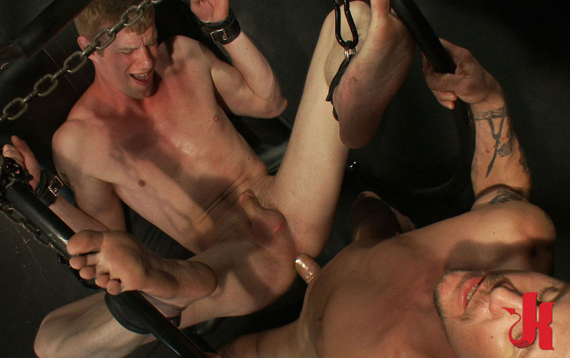 Gay torture