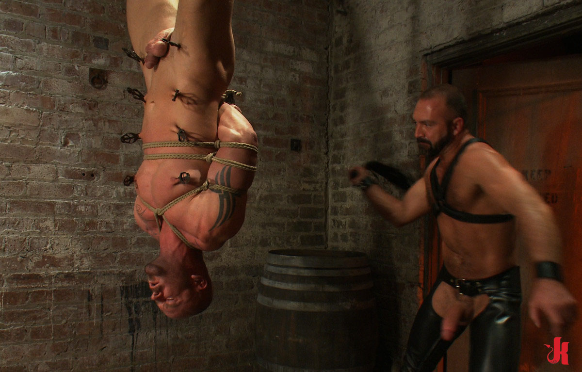 gay dungeon gay sex